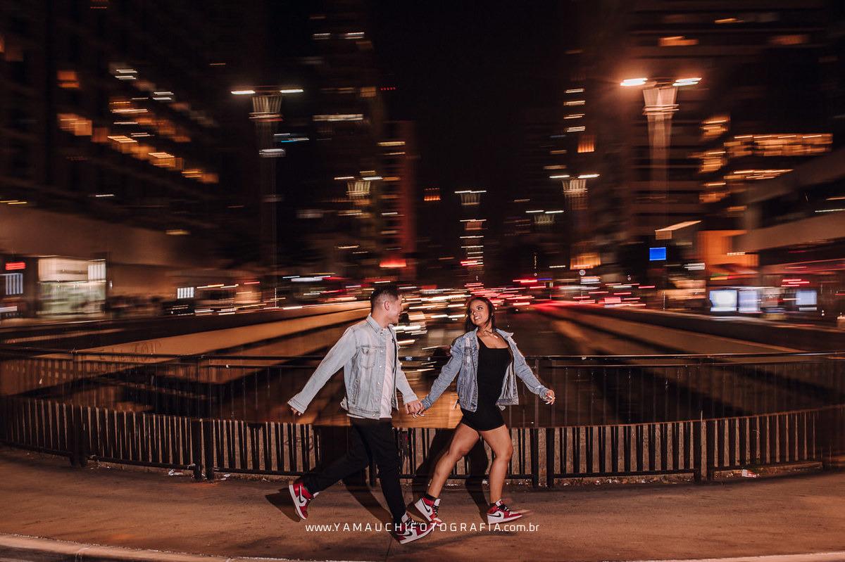 Fotógrafo de casamento SP na Paulista