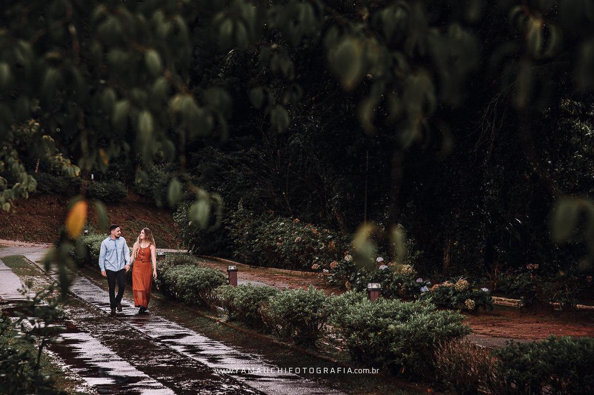 Pre casamento em Campos do Jordão