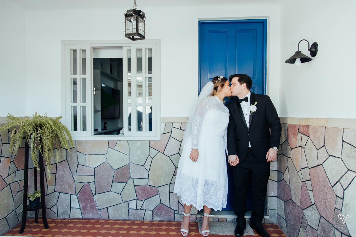casando em casa