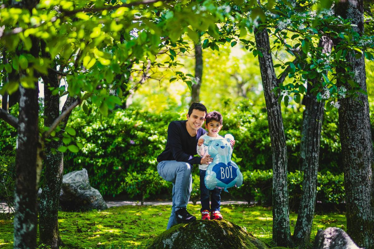 ensaio revelação no Japao, ensaio pai e filho no Japao, ensaio familiar no Japao, ensaio fotografico no Japao