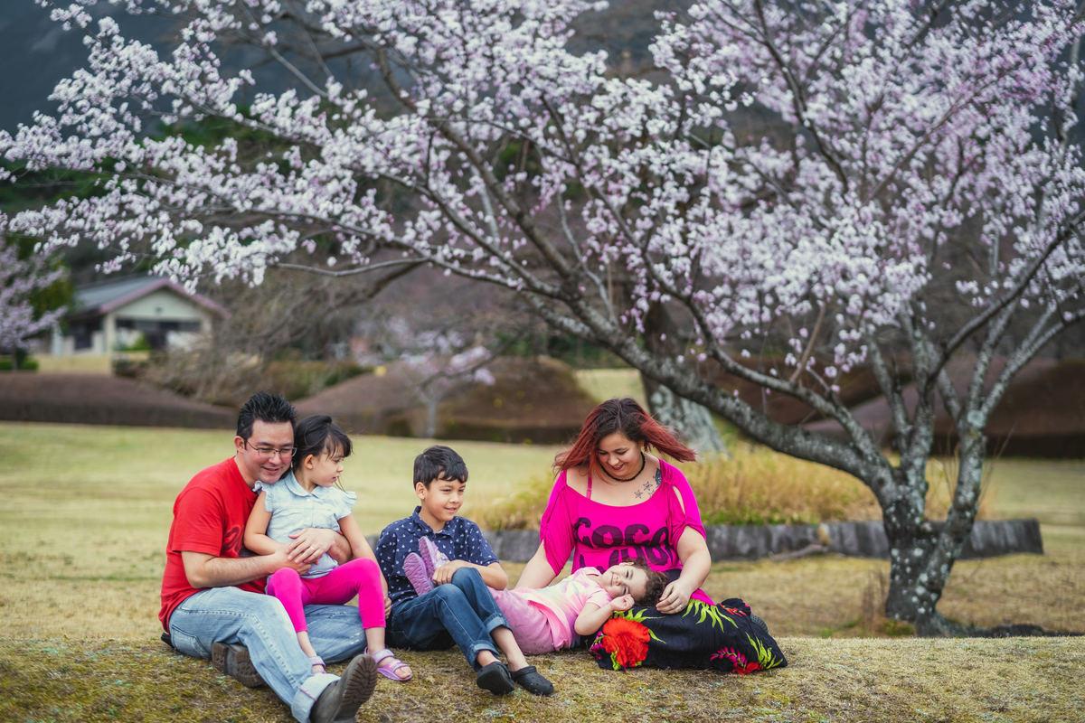 ensaio familiar no japao, ensaio em yoro, ensaio em mie, fotografo no japao, fotografo em shiga