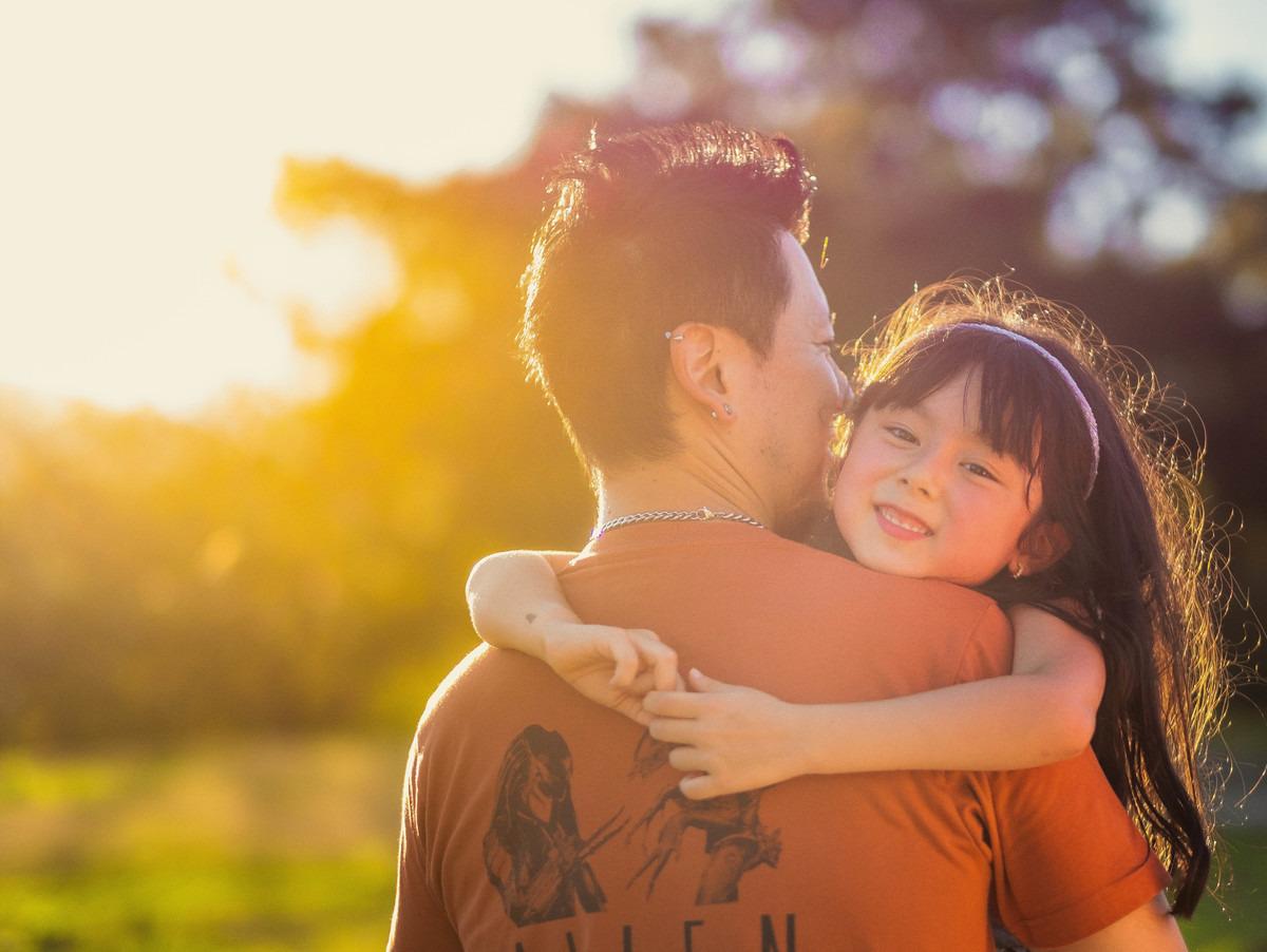 ensaio pai e filha no japao, ensaio familiar no japao, ensaio em aichi, ensaio dia das maes no japao