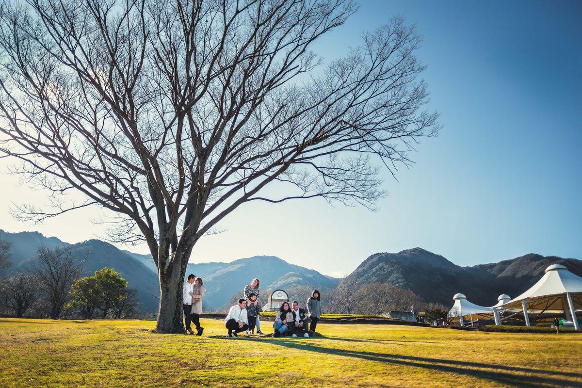 Ensaio familiar no Japão, fotografo no Japão, fotografo brasileiro no Japão, ensaio em Gifu, ensaio no yoro