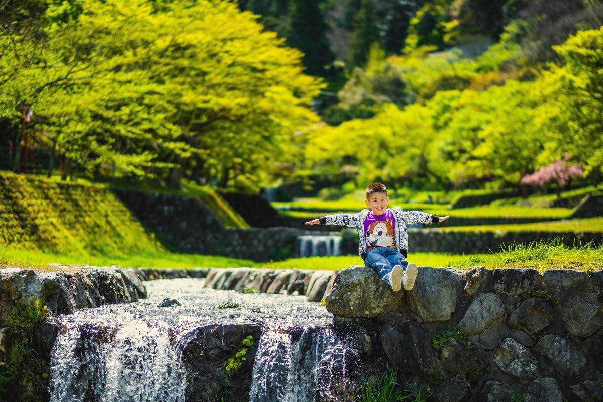 ensaio familiar em Gifu, ensaio familiar no Japão, fotografo no Japão, fotografo em Ogaki, fotografo em Osaka