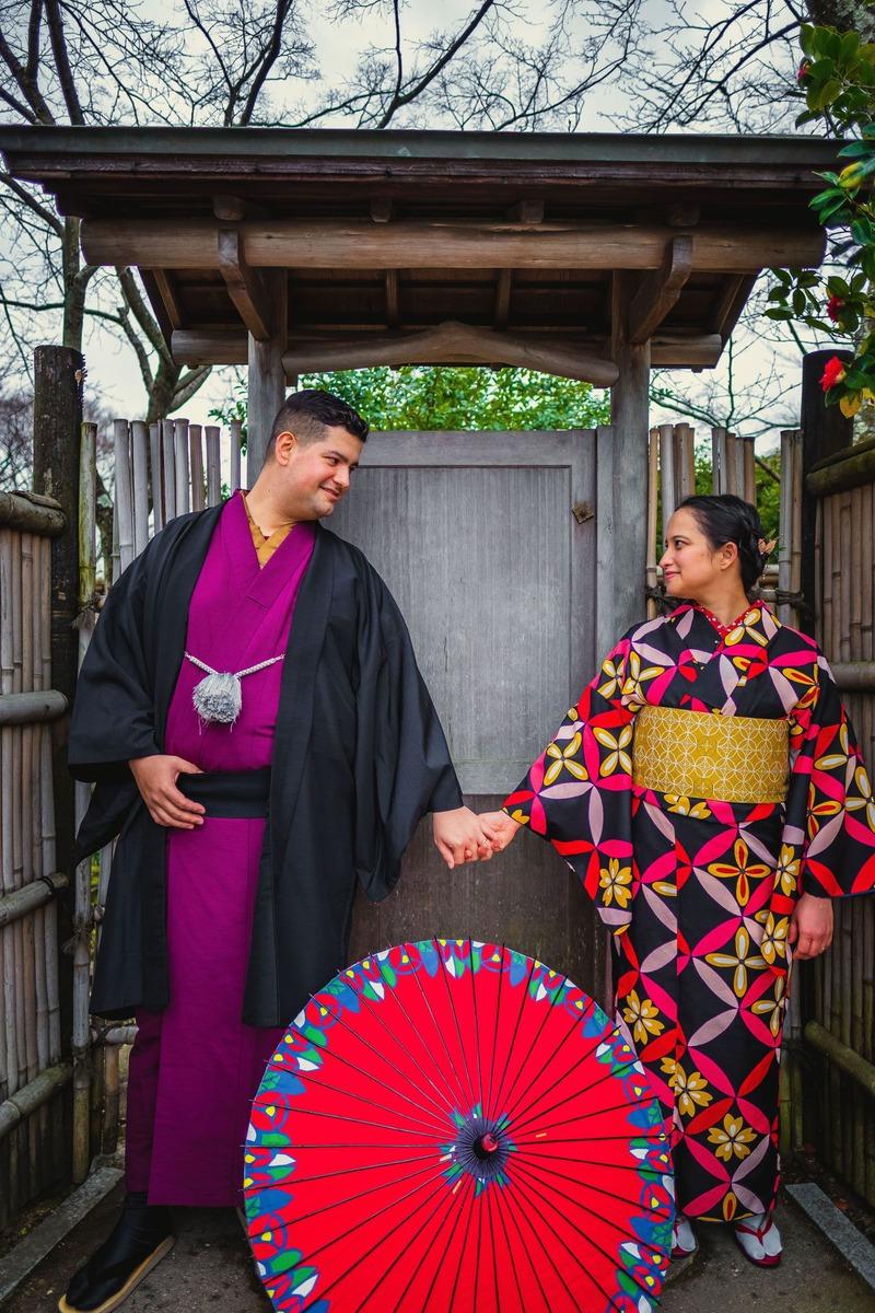 ensaio casal em Kyoto, ensaio em Kyoto, fotografo no Japão, fotografo brasileiro no Japão, fotografo familiar no Japão