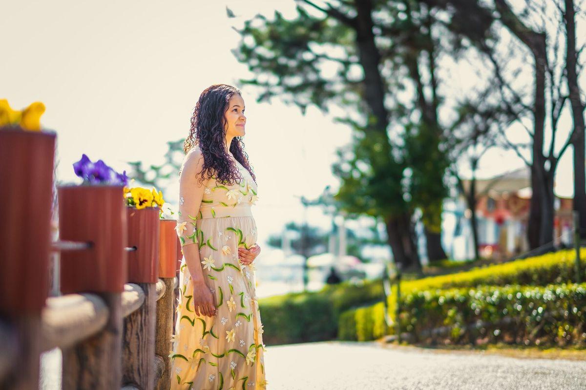 ensaio fotografico no Japão, fotografo no Japão, ensaio gestante no Japão, ensaio familiar no Japão, ensaio em Okazaki