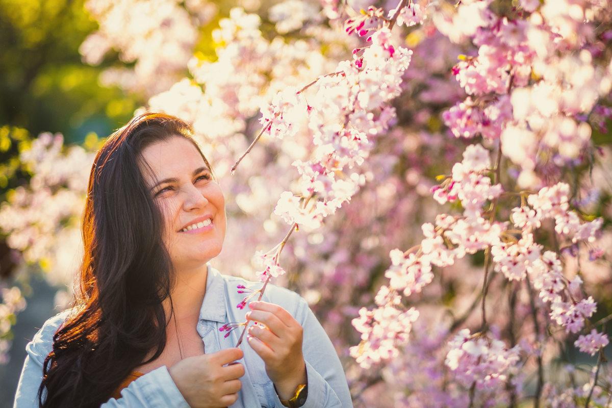 sakura em aichi, ensaio fotografico com sakura, cerejeira, curso de fotografia no japao