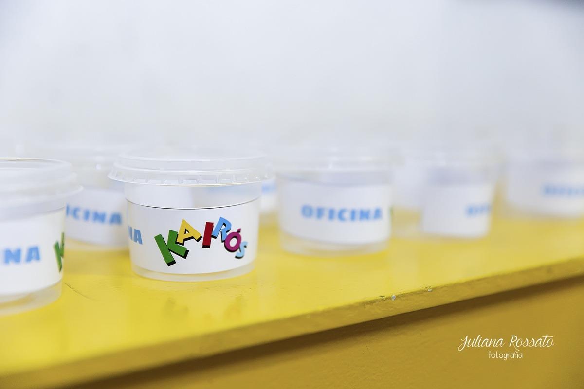 Juliana Rossato Fotografia, Oficina de Slime, slime, Buffet Kairos