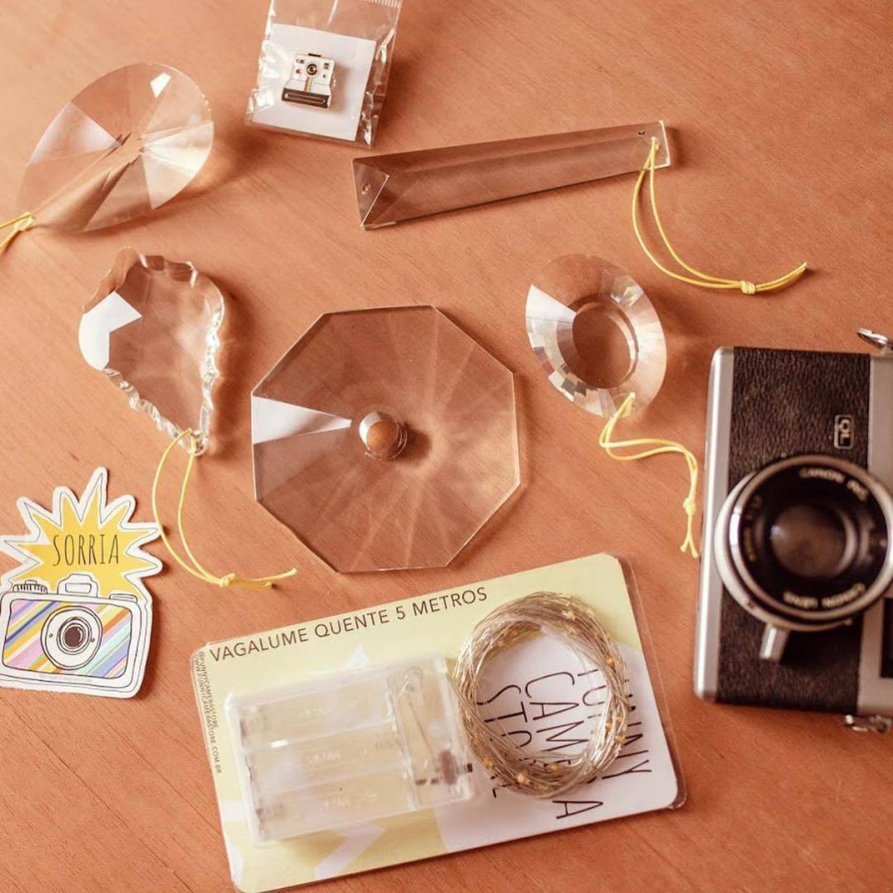 Pack de prismas da Funny Camera Store