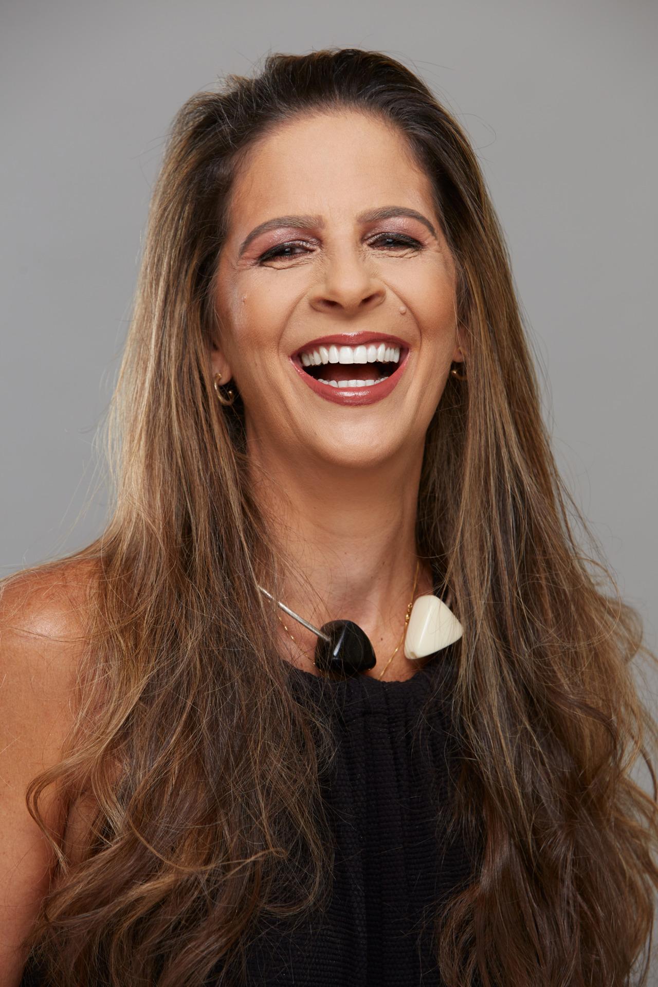 Alena Jambeiro | Turismóloga e Produtora de eventos |  Retrato Corporativo em Salvador | Icaro Cerqueira Fotografia
