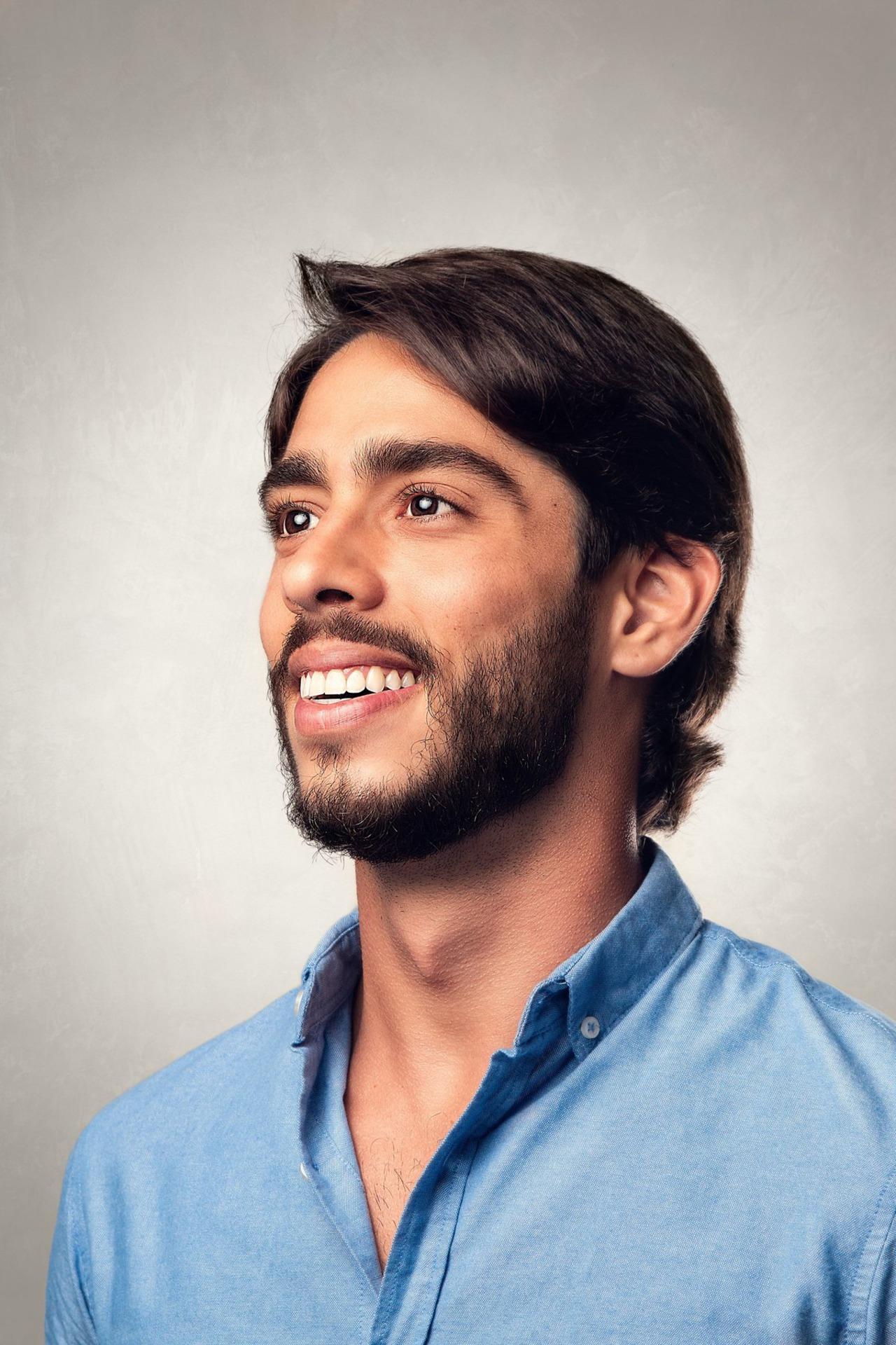 Márcio Rêgo | Médico Veterinário |  Retrato Corporativo em Salvador | Icaro Cerqueira Fotografia