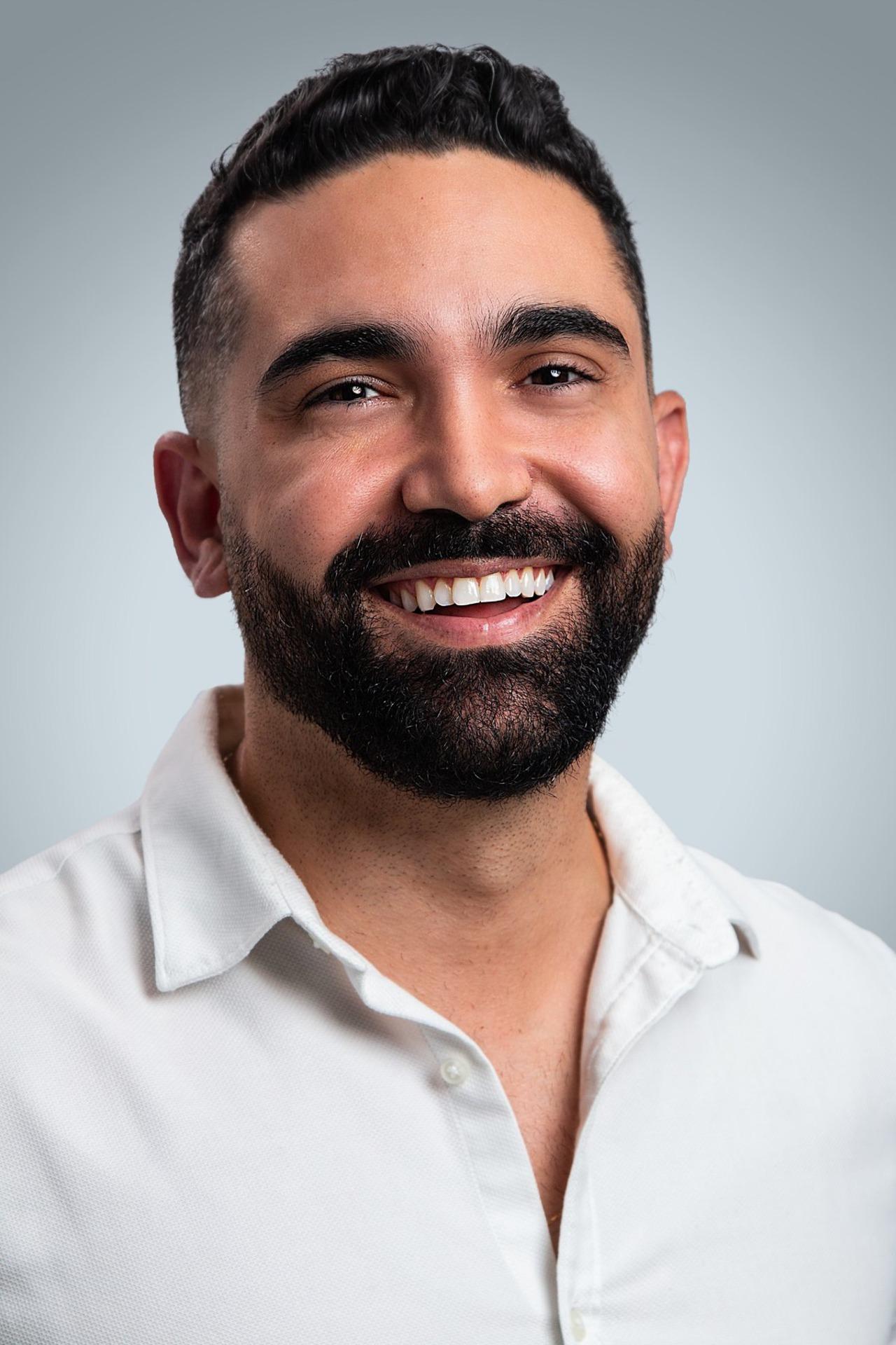 Wilton Rêgo | Cirurgião Dentista |  Retrato Corporativo em Salvador | Icaro Cerqueira Fotografia