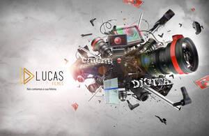 Sobre Lucas Batista Brunetto