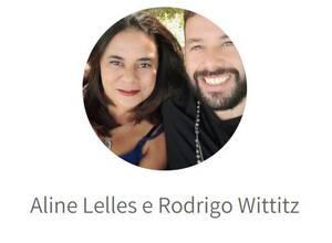 Sobre Atelier de Fotografia Afetiva Aline Lelles e Rodrigo Wittitz