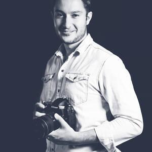 Sobre Pietro Kerkhoff Fotografia