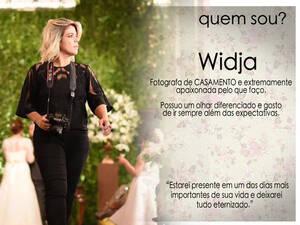 Sobre Widja da Silva Bezerra