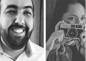 Sobre Fernanda e Sergio Damasceno