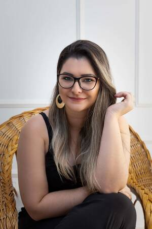 Sobre Giscellayne Rodrigues Perez
