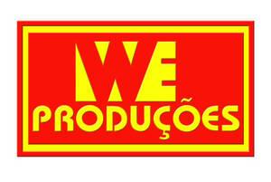 Sobre WE Produções