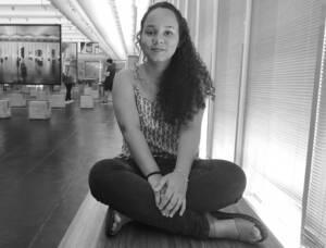 Sobre Larissa Souza