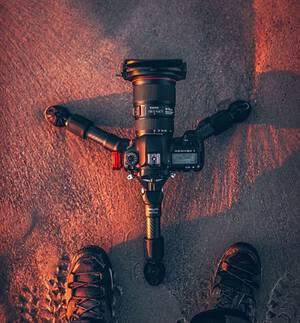 Sobre Ansel Filmes - Filmagem Criativa