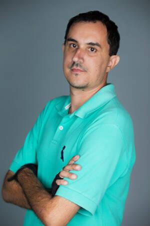 Sobre Sidney Gonçalves Fernandes