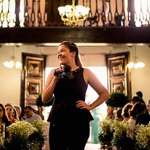 Sobre Elisa Berenguer