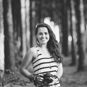 Sobre Bárbara Abreu Gozzi dos Santos