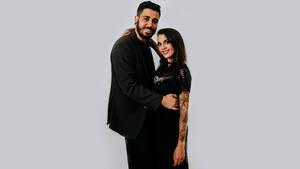 Sobre Talita Ellen e Leandro Tollo