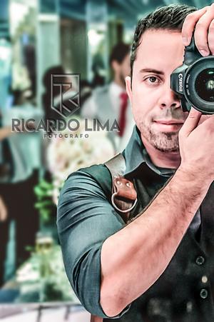 Sobre RICARDO LIMA