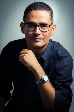 Sobre Rodrigo Correa Braga de Aguiar