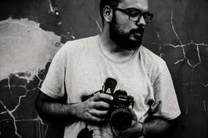 Sobre Felipe Pacheco