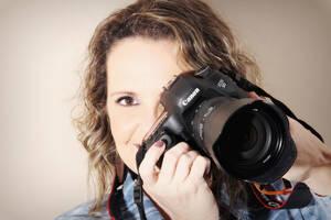 Sobre Ivna Sá Produção Fotográfica