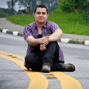 Sobre Mark Anderson Saglia dos Santos