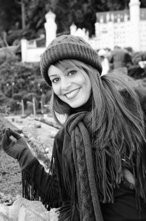 Sobre Amanda Vanessa Costa