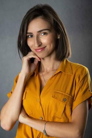 Sobre Fernanda Arruda da Silva
