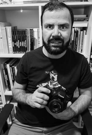 Sobre Rodrigo Monteiro