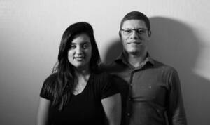 Sobre Damaris Fernandes / Thiago Almeida