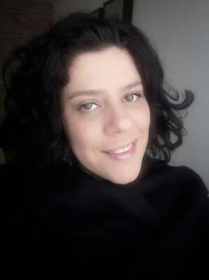Sobre Cristine Cartacho Paz