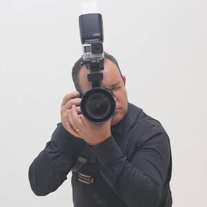 Sobre Alessandro fotografias