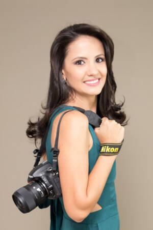 Sobre Charlene Lima