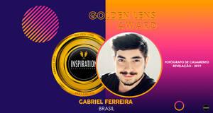 Sobre Gabriel Ferreira