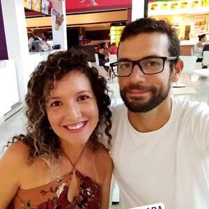 Sobre Paulo Degering Rosa Junior