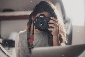 Sobre Duda Lima | Foto Studio