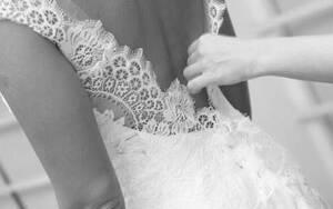 Sobre Noiva de Vitrine