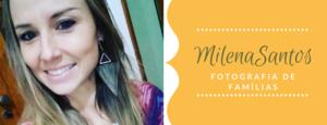 Sobre Milena Silva Santos