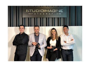 Sobre Studio Imagine Fotografia