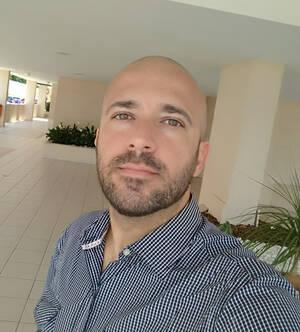 Sobre Rodrigo Morselli