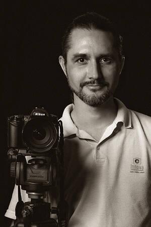 Sobre Luciano Steffler Fotógrafo