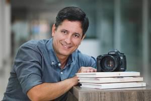 Sobre Fabiano Ribeiro da Silva